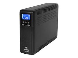 Liebert PSA5 1500VA 900W Line-Interactive UPS LCD Tower, 5-15P Input, (10) 5-15R Outlets, PSA5-1500MT120, 35389790, Battery Backup/UPS