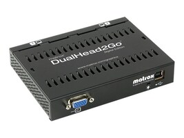 Matrox D2G-A2A-IF Main Image from Left-angle