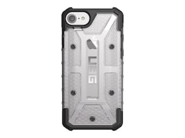 Urban Armor PLASMA SERIES IPHONE 8 7 6S CASE, IPH8/7-L-IC, 36369580, Carrying Cases - Phones/PDAs