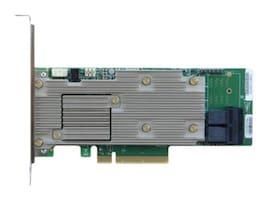 Intel 8 Internal Port Tri-mode PCIe SAS SATA Full-Featured RAID Adapter, RSP3DD080F, 34354368, RAID Controllers
