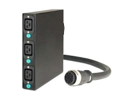 Lenovo DPI Single-phase 32A 230V Front-end PDU (Aus NZ) 2.5m AS NZS 3112 Line Cord, 39Y8937, 14262183, Power Distribution Units
