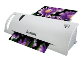 3M Scotch TL902VP Thermal Laminator Bundle with Pouches, TL902VP, 15539324, Laminating Machines