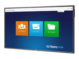 NEC 70 E705-DNT Full HD LED-LCD Touchscreen Display, Black, E705-DNT, 31445993, Monitors - Large Format - Touchscreen/POS