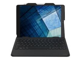 Zagg Slim Book Keyboard Case for 10.5 iPad Pro, ID9ZF2-BB0, 34895156, Keyboards & Keypads