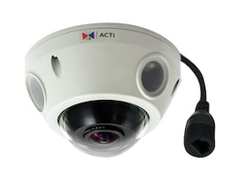 Acti E929 Main Image from Front