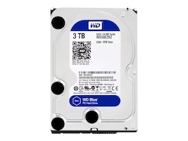 WD WD30EZRZ Main Image from Front