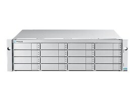 Promise Technology J3600SSQS8 Main Image from Front