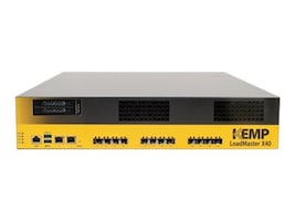 KEMP Technologies LM-X40 Main Image from Front