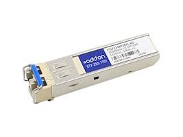 ACP-EP SFP 10KM FTLF1318P3BTL TAA XCVR 1-GIG LX DOM SMF LC Transceiver for Finisar, FTLF1318P3BTL-AO, 32516044, Network Transceivers