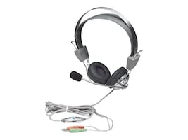 Manhattan Stereo Headset, 175517, 16817488, Headsets (w/ microphone)