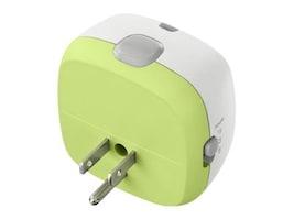 Belkin Conserve Socket Power Timer (White Box), F7C009Q, 11956008, Power Strips
