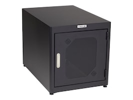 Black Box Small Office Home Office Cabinet, RM145A-R3, 32996261, Racks & Cabinets