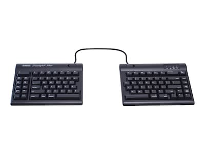 Kinesis Freestyle2 Blue for Mac, KB800MB-BT, 17795161, Keyboards & Keypads