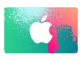 Apple iTunes Gift Card - $50, MR5Y2LL/A, 17361734, Gift Certificates