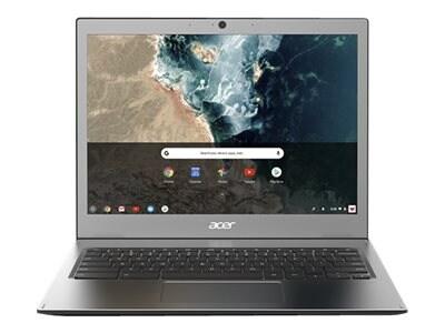 Acer Chromebook 13 CB713-1W-36XR Core i3-8130U 2.2GHz 8GB 32GB SSD ac BT WC 13.5 PS Chrome OS, NX.H1WAA.001, 36251258, Notebooks