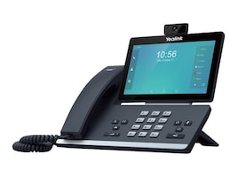 Yealink T58V VoIP Phone, SIP-T58V, 34500847, VoIP Phones