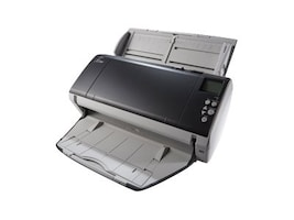 Fujitsu FI-7480 Departmental Scanner PSIP 80ppm 160ipm 100-Page ADF USB 3.0, PA03710-B005, 32170573, Scanners