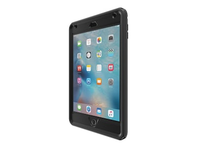 OtterBox Defender Series Pro Pack for iPad mini 4, Black, 77-52828, 30861881, Carrying Cases - Tablets & eReaders