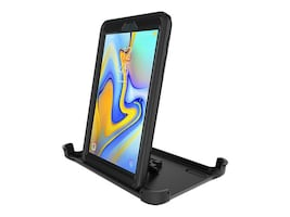 OtterBox Defender Case for Galaxy Tab A 8.0, Black, 77-61125, 36303839, Carrying Cases - Tablets & eReaders