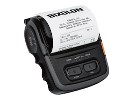 Bixolon America-samsung Mini Printers SPP-R310WK Main Image from Left-angle