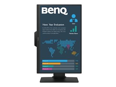 BenQ 22.5 BL2381T WUXGA LED-LCD Monitor, Black, BL2381T, 36568491, Monitors
