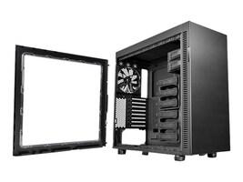 Thermaltake Suppressor F51 Window E-ATX Mid-Tower Chassis, CA-1E1-00M1WN-00, 23622620, Cases - Systems/Servers