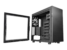 Thermaltake Technology CA-1E1-00M1WN-00 Main Image from Front
