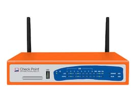 Check Point Software 680 SECURITY APPLIANCE WITH THREAT PREVE, CPAP-SG680-NGTP-W-ADSL-B-WORLD, 35643330, Network Firewall/VPN - Hardware