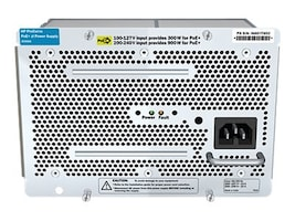 Hewlett Packard Enterprise 12V/36W AC/DC PWR ADAP TYPE A Main Image from Front