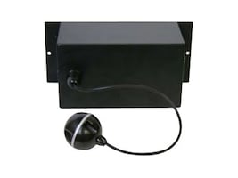 EasyMic Ceiling MicPOD, Black, 999-8515-000, 34222592, Microphones & Accessories