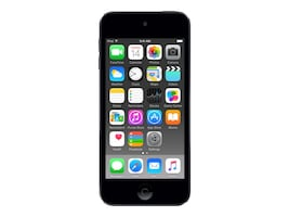 Apple 32GB iPod touch - Space Gray, MKJ02LL/A, 26410411, DMP - iPod Touch