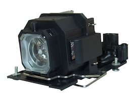 BTI Replacement Lamp for Hitachi CP-X1, CP-X2, CP-X253, DT00781-BTI, 11645509, Projector Lamps
