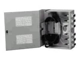 Corning 12-F Wall-Mount Enclosure, WIC-012, 11893326, Mounting Hardware - Miscellaneous