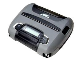 Star Micronics SM-T400I-DB50 Rugged 4 BT Serial MFI IOS Android Portable Printer - Gray w  Power Supply, 39631611, 18366182, Printers - POS Receipt