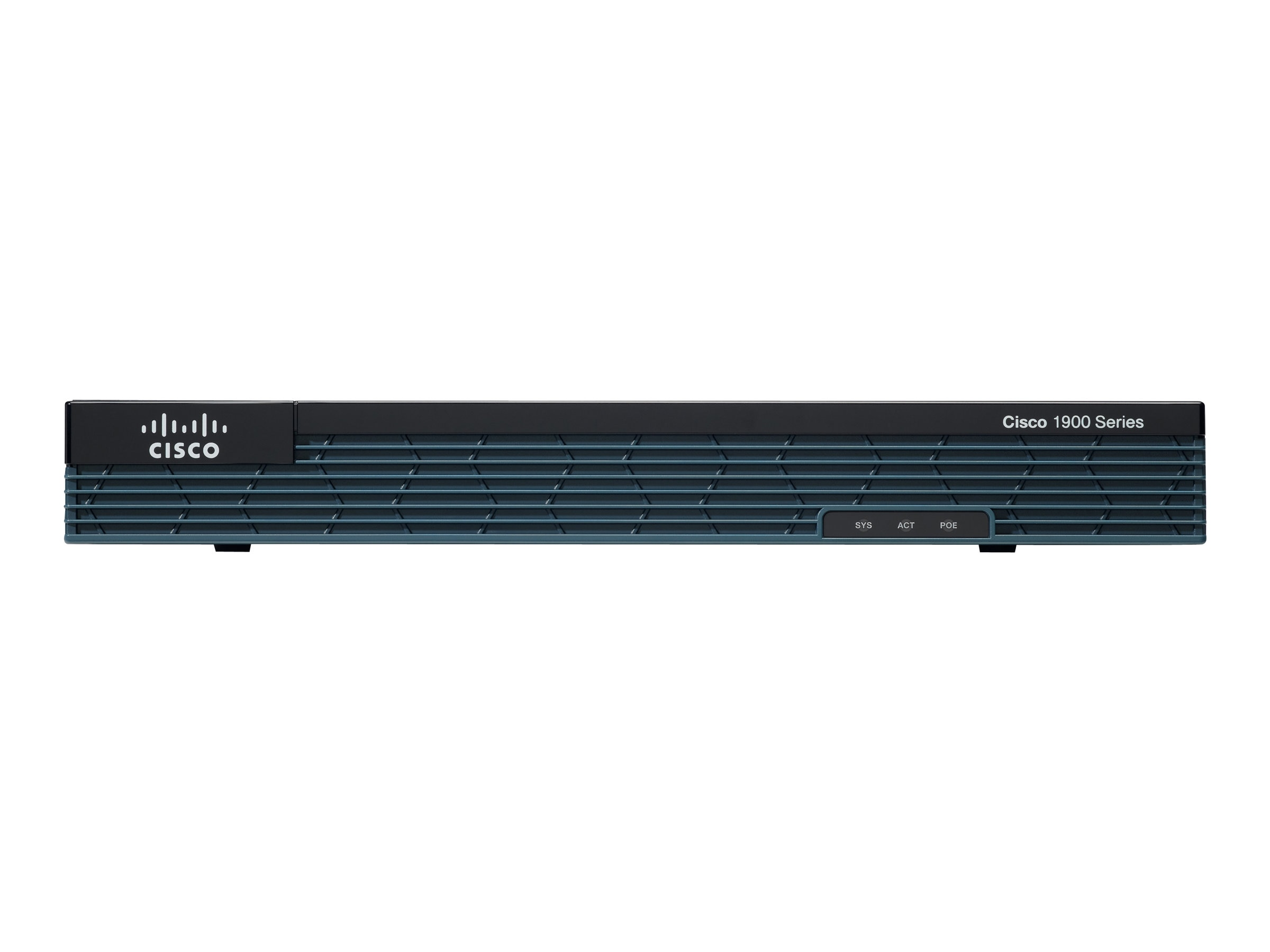 Cisco 1921 Gigabit Ethernet Router CISCO1921//K9-1 Year Warranty