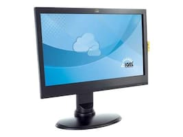 IGEL UD10 AIO Thin Client VIA Eden X2 1.0GHz 2GB RAM 4GB Flash GbE 23.6 FHD Touch WES7, 62-UD10-W7-T34BL, 16370321, Thin Client Hardware