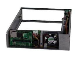 CRU DP10 Secure 256-bit Encrytped Internal Key Ready Frame (0 Keys), 8452-5942-0500, 13235722, Hard Drive Enclosures - Single