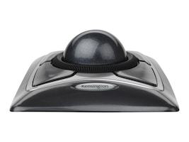 Kensington Expert Mouse Optical Trackball, K64325, 442727, Mice & Cursor Control Devices