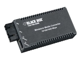 Black Box LGC125A-R2 Main Image from