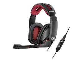 Sennheiser GSP 350 Gaming Headset, 507081, 35364138, Headsets (w/ microphone)