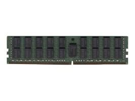 Dataram 32GB PC4-19200 288-pin DDR4 SDRAM RDIMM, DTM68116A, 32864946, Memory