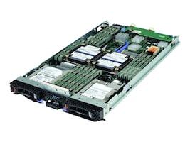 Lenovo BladeCenter HS23 Intel 2.6GHz Xeon Xeon, 7875C9U, 16755070, Servers - Blade