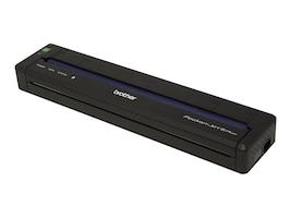Brother PocketJet 6 Plus Printer w  Bluetooth, PJ663-K, 12354252, Printers - Specialty Printers