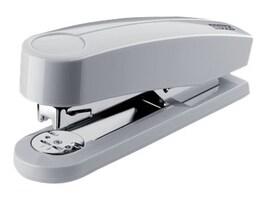 B4 Compact Stapler, Gray, 020-1271, 17668306, Office Supplies