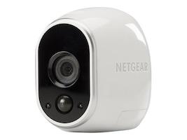 Netgear Smart Home Security System with 4 HD Cameras, VMS3430-100NAS, 33597237, Cameras - Security