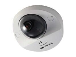 Panasonic Super Dynamic Full HD Dome Network Camera, WV-SF138, 31777891, Cameras - Security