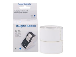 Seiko Toughie Address Labels, SLP-TRL, 112199, Paper, Labels & Other Print Media