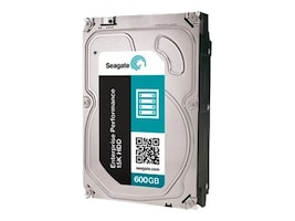 Seagate Technology ST600MX0092 Main Image from Right-angle