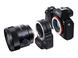 Sony LAEA4 Main Image from Right-angle