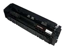 Ereplacements CF400X Black Toner Cartridge for HP, CF400X-ER, 32664039, Toner and Imaging Components